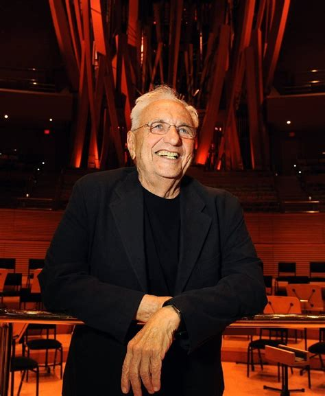 frank o gehry frank gehry wins getty trust s annual career achievement medal la times