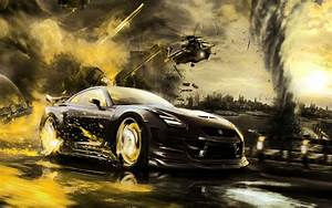 30 Beautiful And Great Looking 3d Car Wallpapers HD