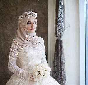 hijabi bride muslimah fashion hijab style i hijab With muslim wedding dress with hijab