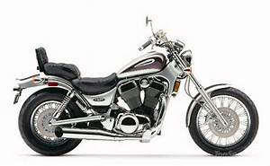 Suzuki Vs1400 Intruder Motorcycle Service  U0026 Repair Manual