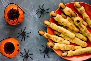 Idée Pour Halloween : recettes halloween menu halloween ~ Melissatoandfro.com Idées de Décoration