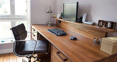 wooden shelves for kitchen home office furniture bespoke wooden desks base units