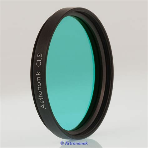 astronomik cls light pollution filter astronomik cls filter 2 in