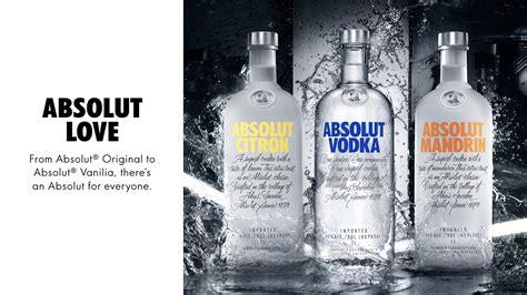 Absolut Vodka (@absolutvodka_us)