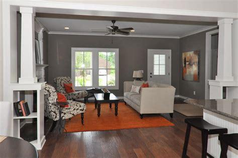 orange  brown living room birmingham  signature