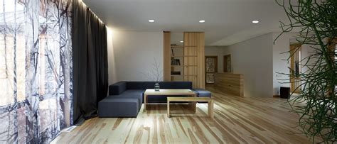 wild  wood  house  life