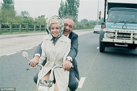 Barbara Windsor unlikely to become a Dame writes ...
