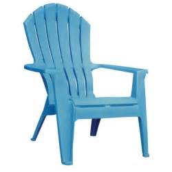 Real Comfort Adirondack Chairs by Adams Real Comfort Adirondack Chair Blue 8371 21 3700