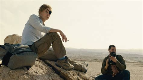 Marie colvin, uma guerra particular, private war, a. A Private War review - harrowing yet inspiring portrait of the life and work of Marie Colvin ...