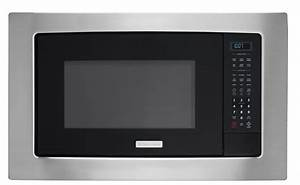 Electrolux Microwave  Model Ei30mo45gsa Parts And Repair Help