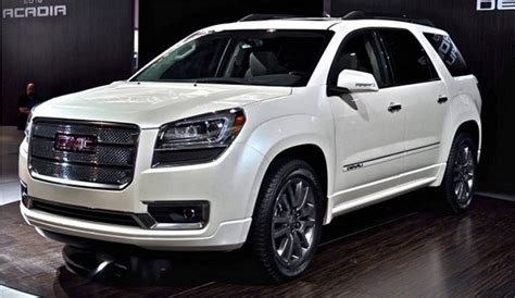 2019 Gmc Terrain  Car Photos Catalog 2018