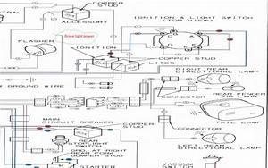 1981 Fxr Wiring Diagram