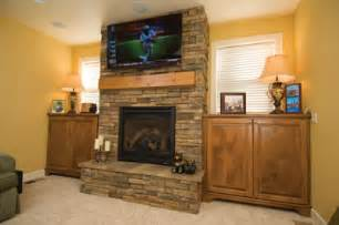 kitchen painting ideas pictures using veneer to build a drystack fireplace how to