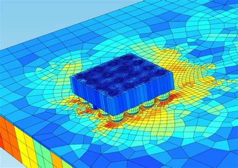 comsol adds multi physics capability  cad simulation