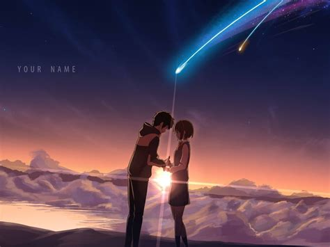 Your Name Anime Live Wallpaper - your name tendr 225 una pel 237 cula live enter co