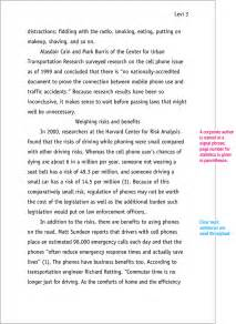 mla format sample paper  cover page  outline mla