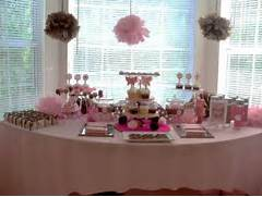 Baby Shower Decorations Uk  Party Favors Ideas