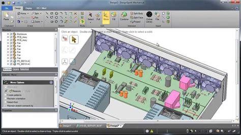 3d Engineering Design Software