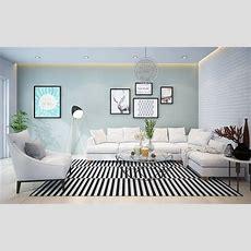 3d Interior  Design  Rendering  Samples  Examples