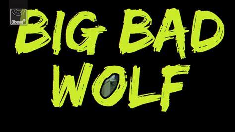 bad bid duck sauce big bad wolf official