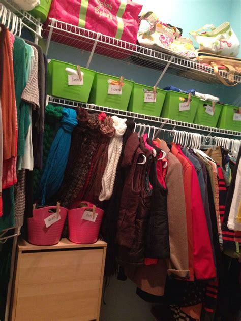 dollar tree closet organization bedroom organization storage apartment closet organization