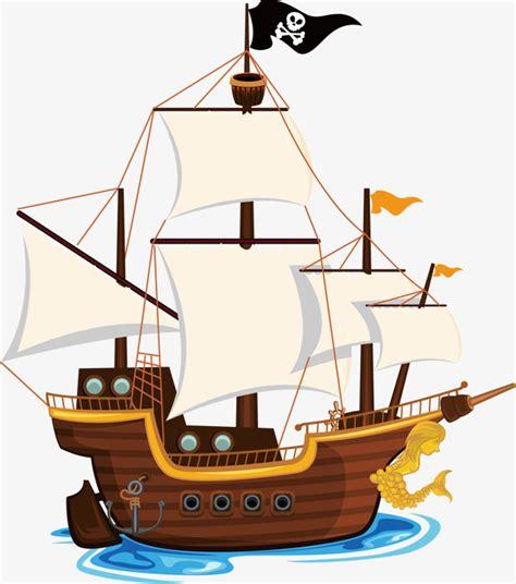 Barco Vikingo Animado by Vetor Desenho Barco Pirata Um Grande Navio Pirata Q Vers 227 O