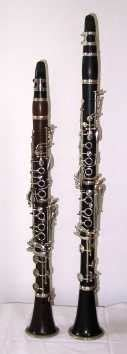 b flat clarinet range nick bucknall clarinet instruments