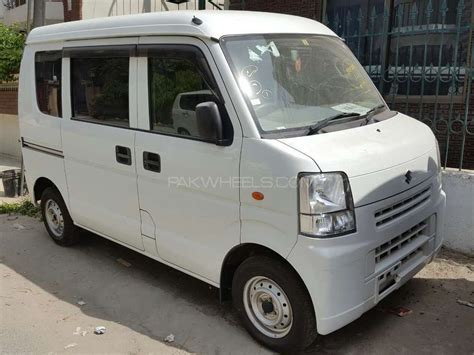 suzuki every suzuki every 2012 for sale in lahore pakwheels