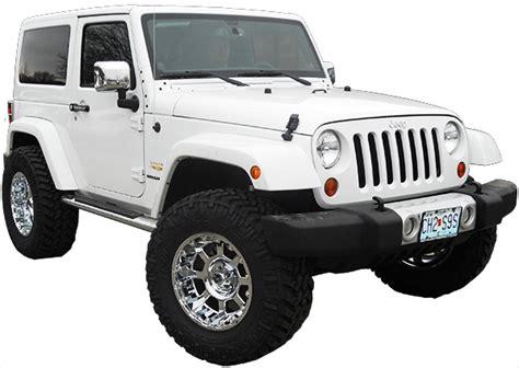 jeep logo transparent white white jeep wrangler