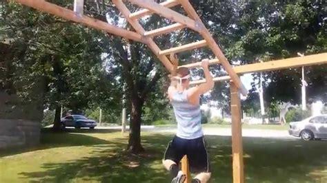 american ninja warrior endurance test devil stairs