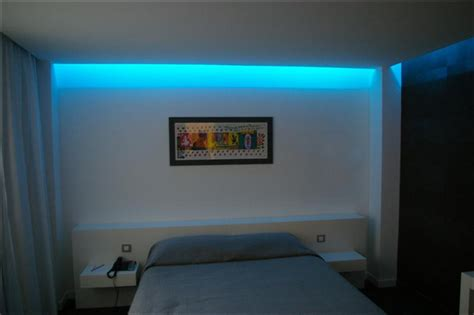 eclairage chambre a coucher led eclairage chambre led