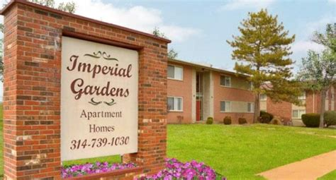 imperial gardens apartments imperial gardens st louis apartments
