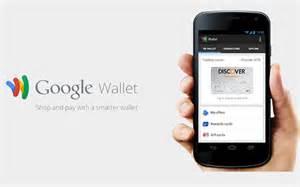 Google Wallet Debit Card