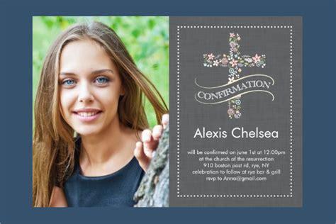 confirmation invitation templates psd ai eps