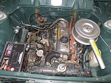 toyota k engine