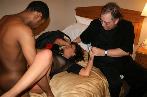 Wife Fucks Husbands Boss