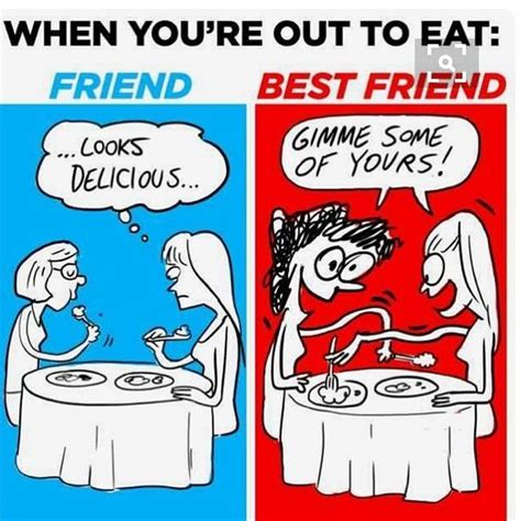 Funny Friend Meme - best friend memes to keep your friendship strong