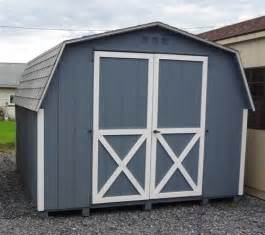 8 x 10 wood shed plans art crafter
