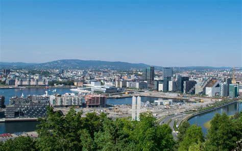 Oslo: cruise port guide