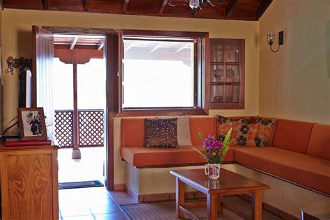 Wohnzimmer Küche Kombinieren by Casa Rural Fota Gomera Individual