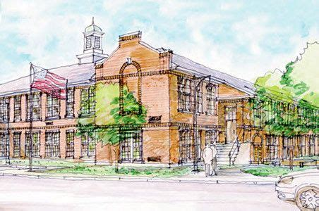 fulton school residences redevelopment fuss oneill