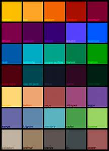 List of all Color Actions - Names, Creators, and Download ...