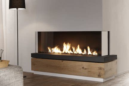 Luxery Modern Gas, Electric & Wood Fireplaces  European Home