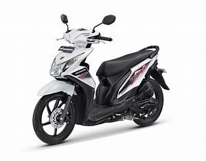 Honda Beat Fi Cbs