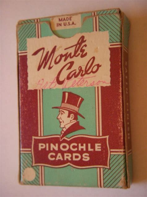 17 best ideas about pinochle cards on pinterest 31 bags