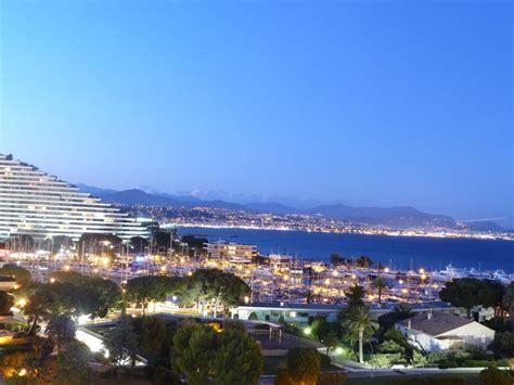 2 P Villeneuve Loubet Marina Sea View French Riviera