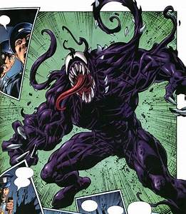 Who Is Venom? A Look into The Character and Ideas for ...