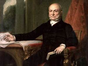 John Quincy Adams' skinny-dipping routine - Business Insider