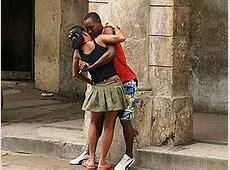¡Qué difícil es hacer el amor en La Habana! Cuba