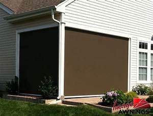 Solar Screen Tönungsfolie : image awnings solar screens and shades ~ Jslefanu.com Haus und Dekorationen